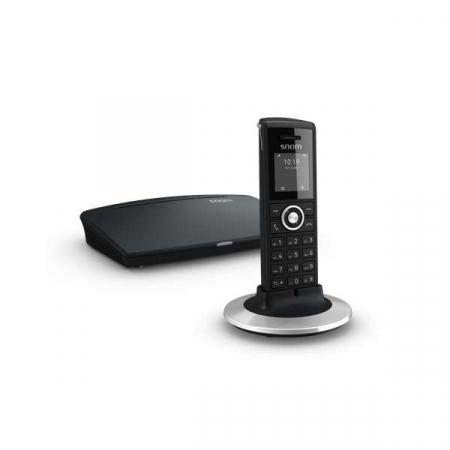 Snom M325 VoIP DECT telefon