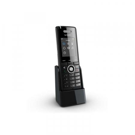 Snom M65 VoIP DECT slušalica