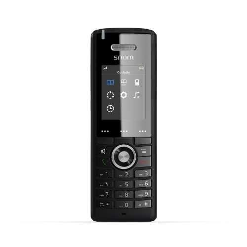 Snom bežični VoIP telefoni