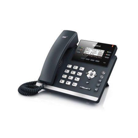 Yealink SIP-T41 VoIP telefon