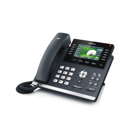 Yealink SIP-T46 VoIP telefon