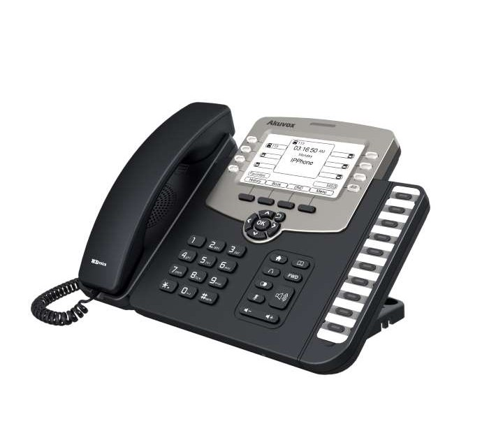 Akuvox VoIP telefoni