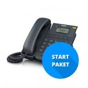 Start paket Yealink SIP-T19P VoIP telefon