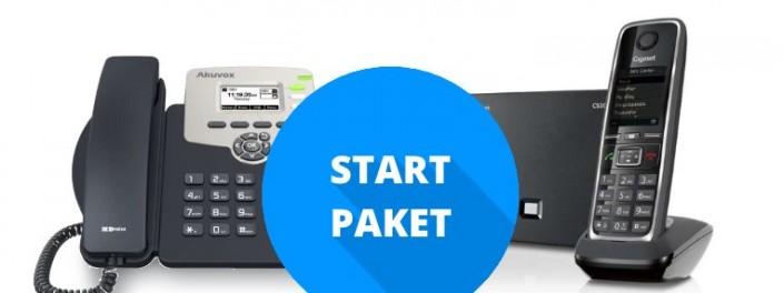 TOP VoIP start paketi