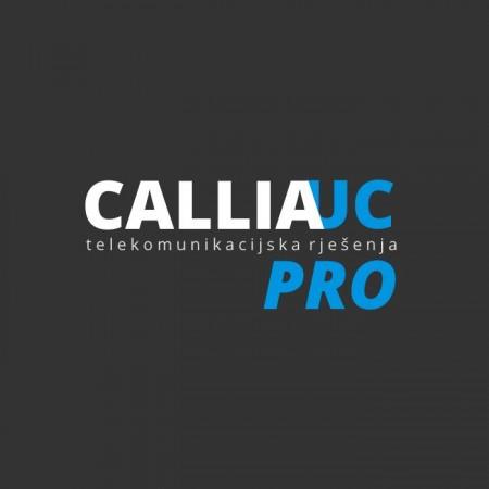 Callia UC PRO telefonska centrala