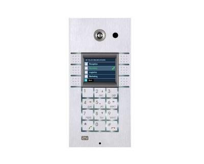 VoIP interkomi i dojava