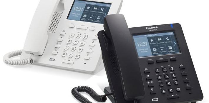 Panasonic SIP telefoni