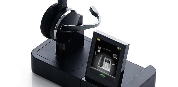 Jabra slušalice