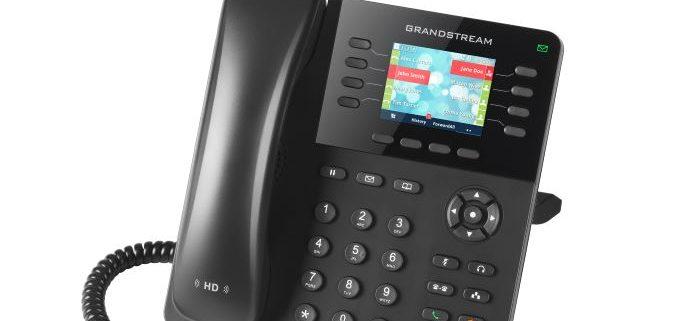 Grandstream VoIP telefoni