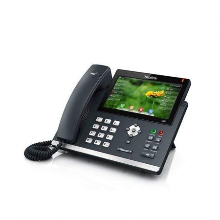 Yealink SIP-T48 VoIP telefon