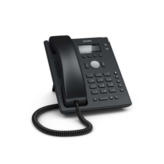Snom D120 voip telefon