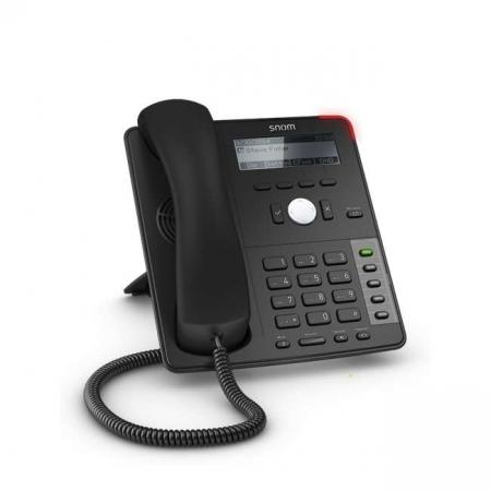 Snom D712 voip telefon