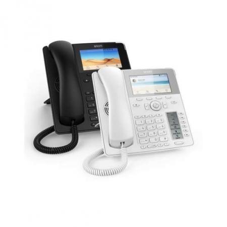 Snom D785 voip telefon