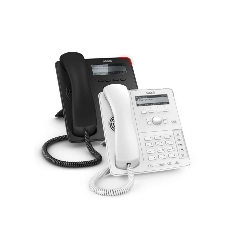 Snom D715 VoIP telefon