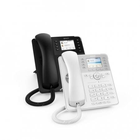 Snom D735 VoIP telefon