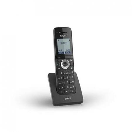 Snom M15 VoIP DECT slušalica