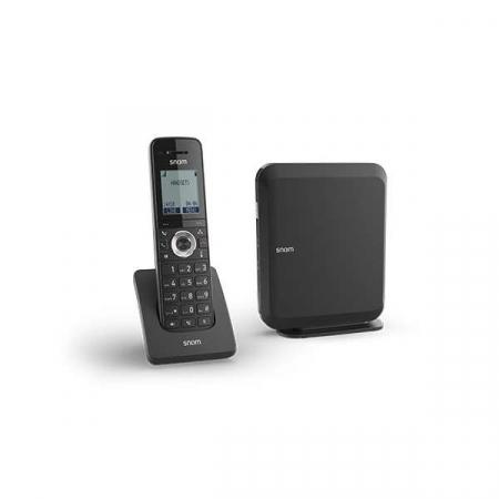 Snom M215 VoIP DECT telefon