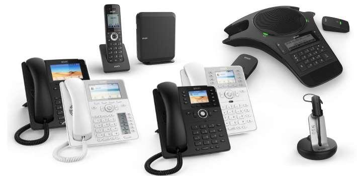 Povežite telefonske linije