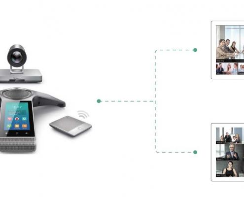 Yealink VC800 virtualne videokonferencije